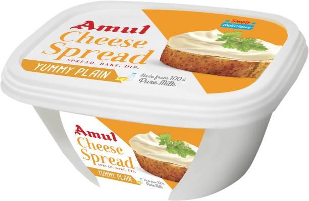 Amul Plain Cheese Spread