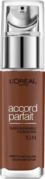 L'Oréal Paris True Match Super Blendable Liquid, 30 ml Foundation