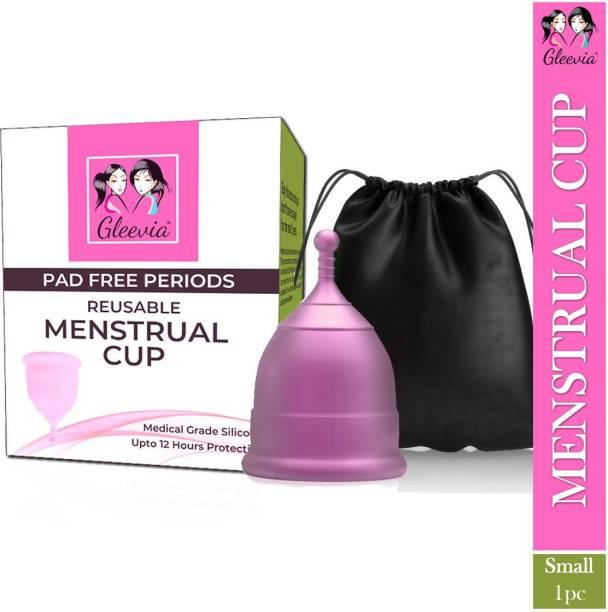 Gleevia Medium Reusable Menstrual Cup