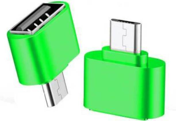 CELSPORTS Micro USB OTG Adapter