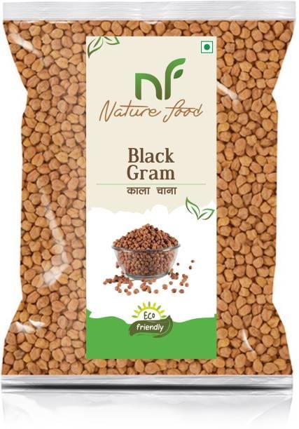 Nature food Brown Chana (Whole)