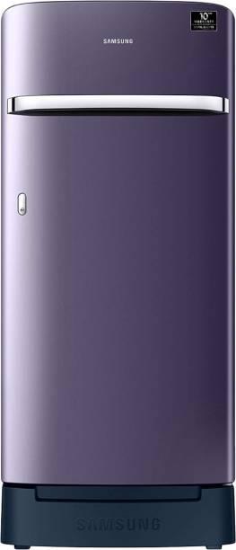 SAMSUNG 198 L Direct Cool Single Door 4 Star Refrigerator