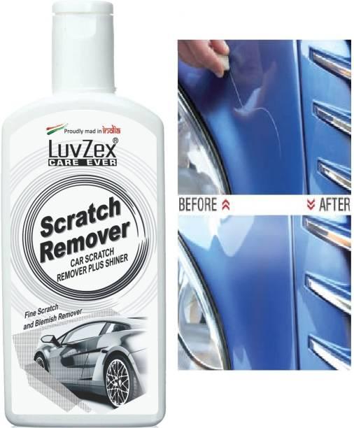 LuvZex Scratch Remover Liquid