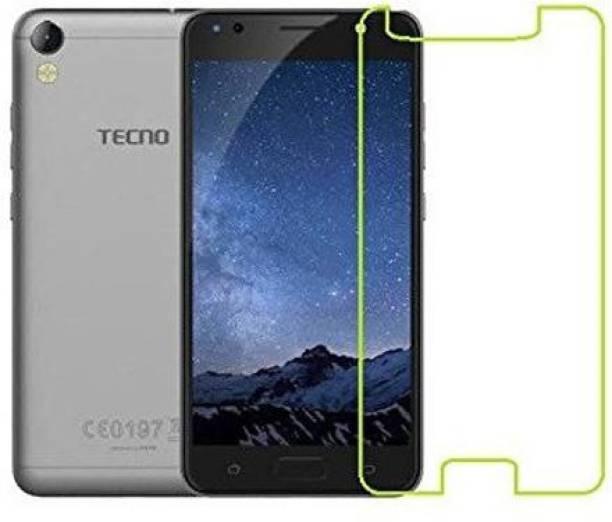 Zootkart Impossible Screen Guard for Tecno i5 PRO