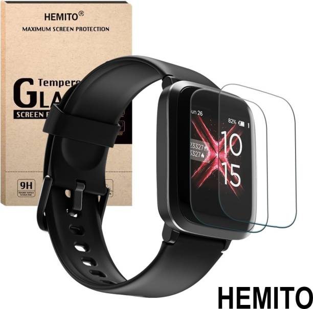 Hemito Nano Glass for Boat Storm Smart Watch