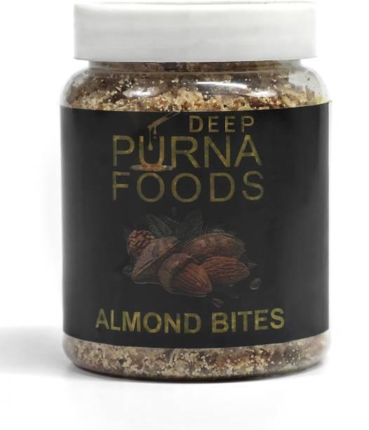 Deep Purna PUNRA FOODS ALMOND BITES