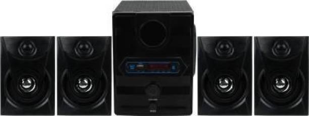 scherzando RGA 40 WATT 4.1 BLUETOOTH HOME THEATER 55 W Bluetooth Home Theatre