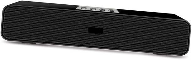 InEffable Portable Wireless High Quality Powerpect 3D Sound Splashproof Bluetooth Speaker with Deep BASS and Long Hour Battery life 10 W Bluetooth Laptop/Desktop Speaker