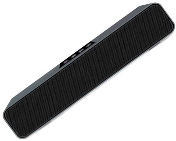 Potasa New Arival E-91 Quality Bass Sound Wireless Portable Bluetooth Speaker 10 W Bluetooth Soundbar