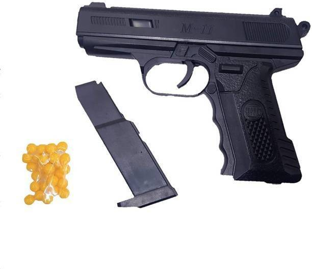 PVS Enterprises PUBG Mouser Pistol M11 Toy Gun For Boys Kids,6mm BB Bullet Gun Guns & Darts