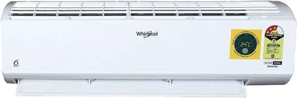 Whirlpool 1.5 Ton Split Inverter Expandable AC  - White