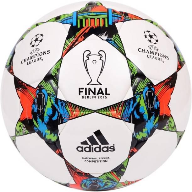 ADIDAS UEFA Champions League Replica Football - Size: 5