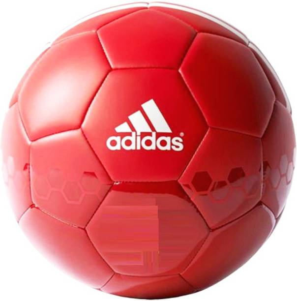 ADIDAS MUFC Train Pro Football - Size: 5