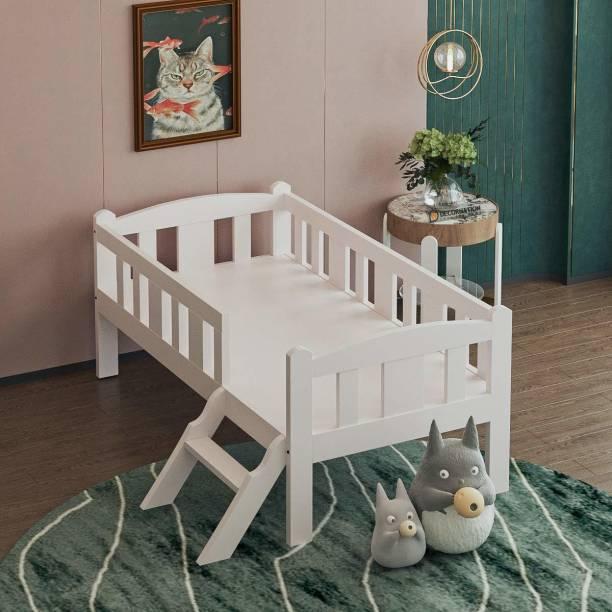 DecorNation Pippa Engineered Wood Single Bed