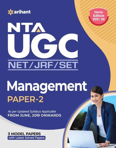 Nta UGC Net Management Paper 2
