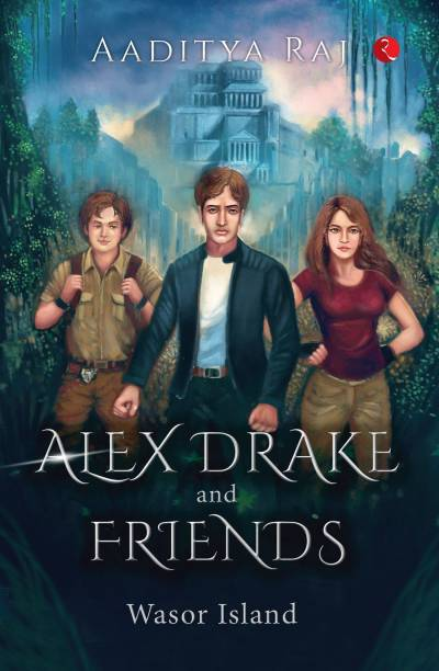 ALEX DRAKE AND FRIENDS