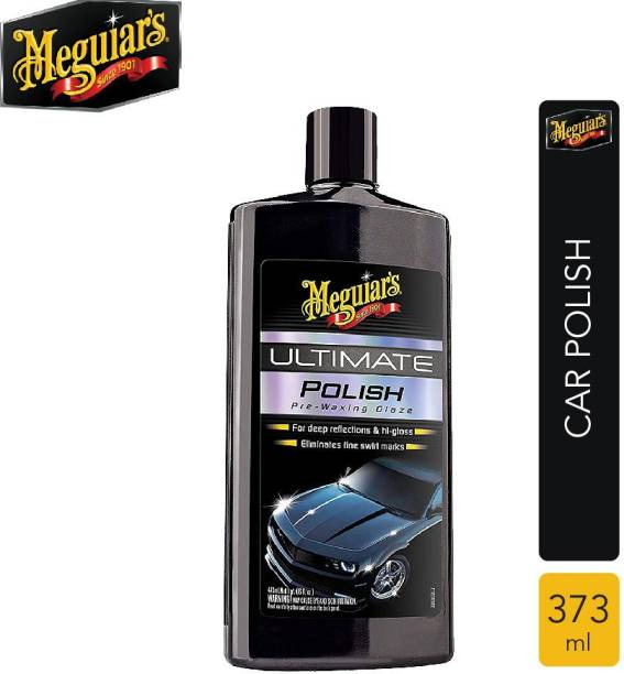 Meguiars Paste Car Polish for Exterior