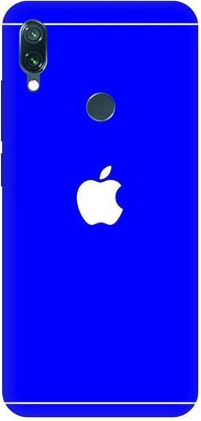 Vascase Back Cover for Mi Redmi Note 7 Pro, Mi Redmi Note 7, Mi Redmi Note 7S