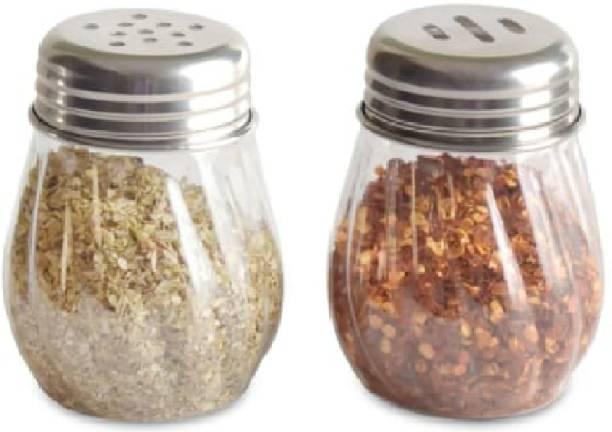 Bekner 2 Piece Seasoning Shaker Set