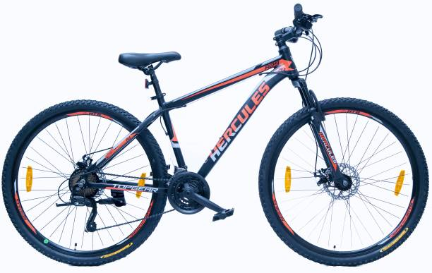 HERCULES TOP GEAR-A29 R1 29 T Mountain Cycle