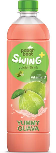 Paper boat Swing Yummy Guava