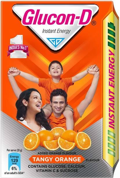 GLUCON-D Instant Energy Health Drink Energy Drink