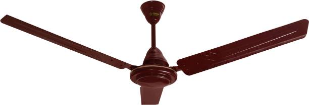 Flipkart SmartBuy FKSBFAN1200CB 1200 mm Silent Operation 3 Blade Ceiling Fan