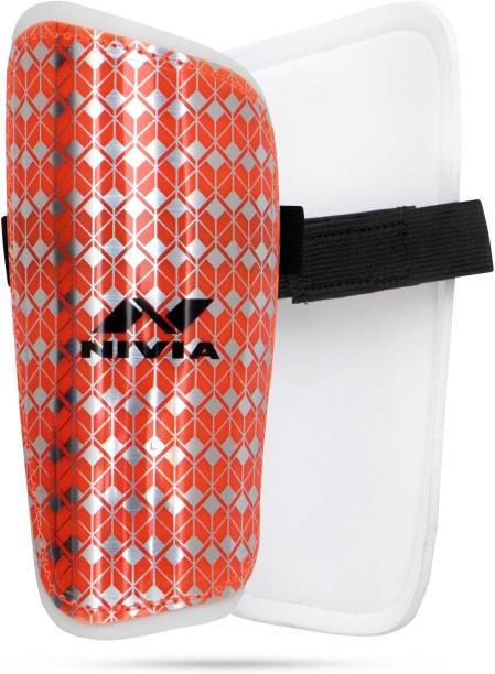 NIVIA Classic Shin Guard Football Shin Guard