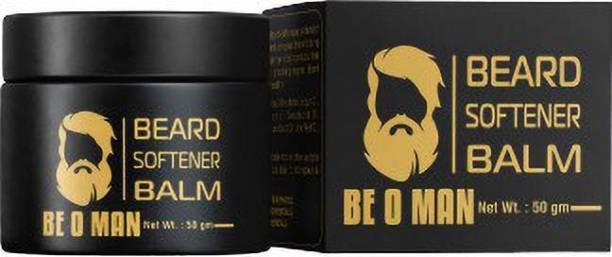 Be O Man Beard Softener Balm (50 g) Beard Cream
