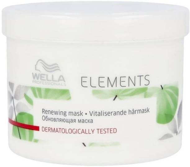Wella Professionals Elements Renewing Mask Vitaliserande Hairmask