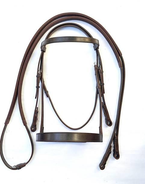 Cavalry Gag Horse Bridle