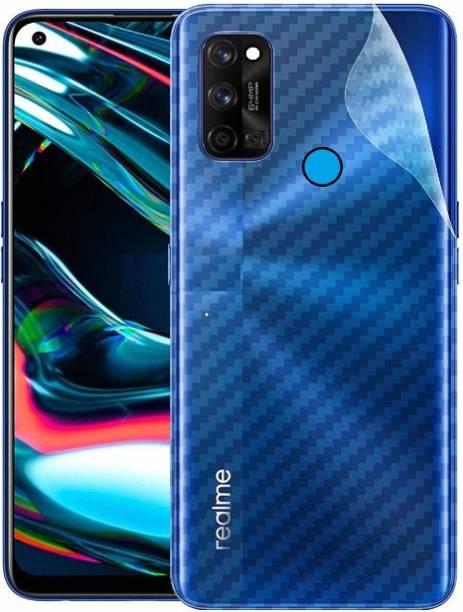 Blue-b Realme 7i Mobile Skin