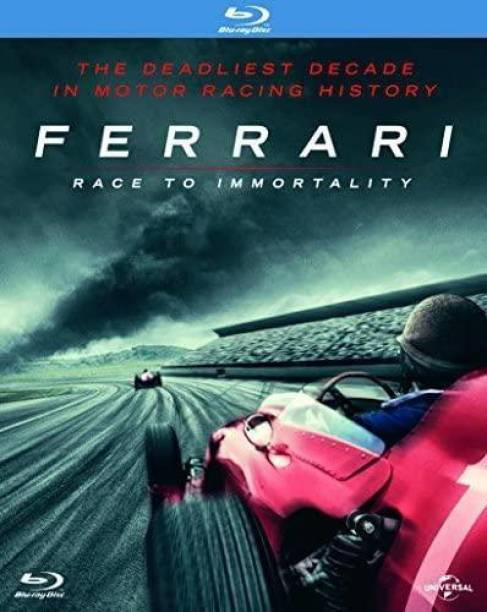 Ferrari: Race to Immortality (Fully Packaged Import)