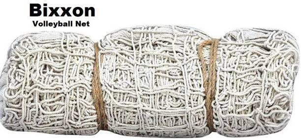 Bixxon 3 Star Volleyball Net Cotton Practice Nets Volleyball Net