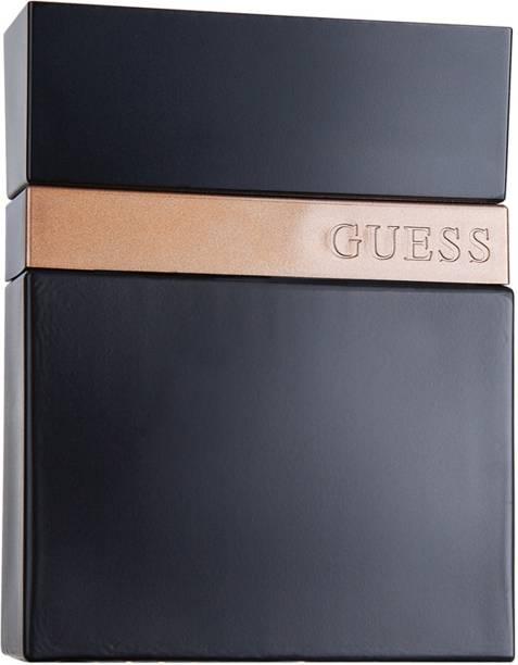 GUESS Seductive Homme Noir Eau de Toilette  -  100 ml