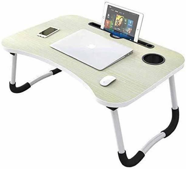 Iktu Wood Portable Laptop Table