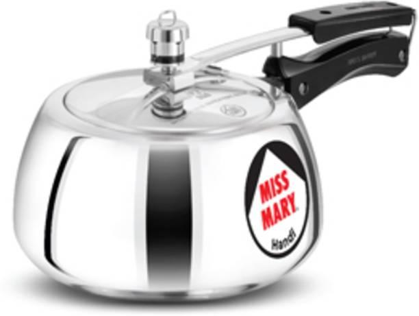 HAWKINS Miss Mary Handi 3 L Pressure Cooker