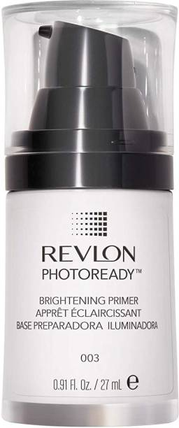 Revlon Photoready Primer, Brightening Primer  - 27 ml