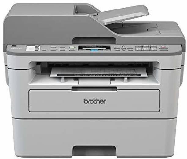 Brother MFC-B7715DW Multi-function WiFi Monochrome Printer