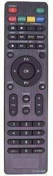 Electvision Remote Control for LED or LCD TV Compatible with Kevin Led Kevin LED / LCD TV Remote Controller