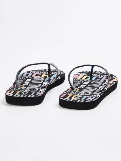 GINGER Slippers