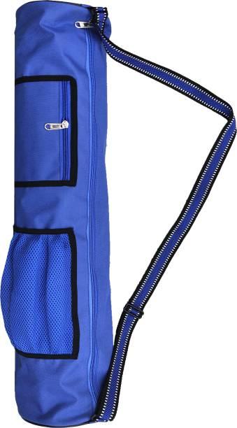 PANCHTATAVA Trendy yoga bag with adjustable strap