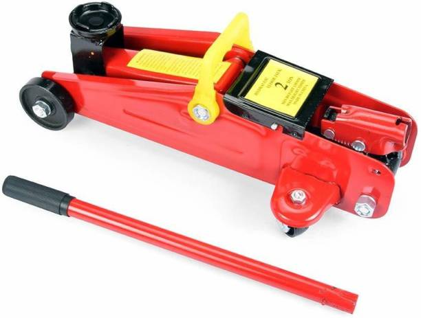 Aani Car Hydraulic Trolley Jack BR-V_TJ787 Vehicle Jack