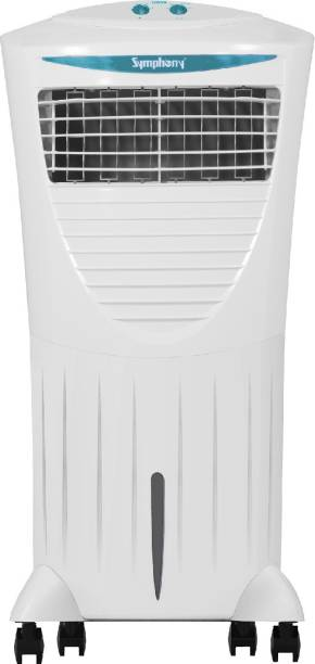 Symphony 45 L Room/Personal Air Cooler