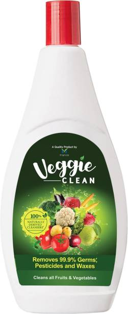 Veggie Clean Fruits & Vegetables Washing Liquid