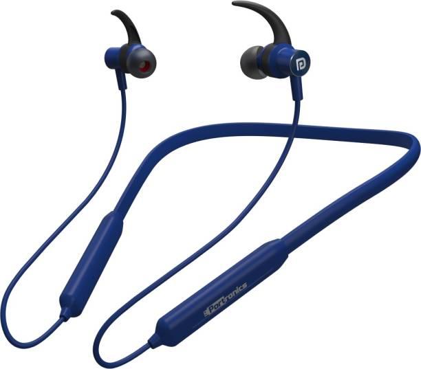 Portronics Harmonics 216 Bluetooth Headset
