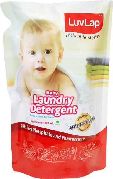 LuvLap Baby Laundry Light Fragrant Liquid Detergent