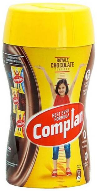 COMPLAN ROYAL CHOCKLATE FLAVOUR