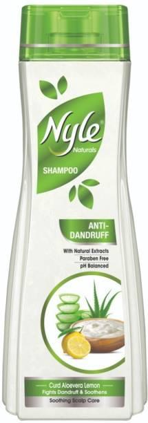 Nyle Anti Dandruff Shampoo
