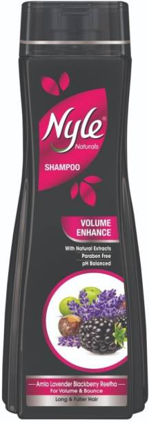 Nyle Volume Enhance Shampoo